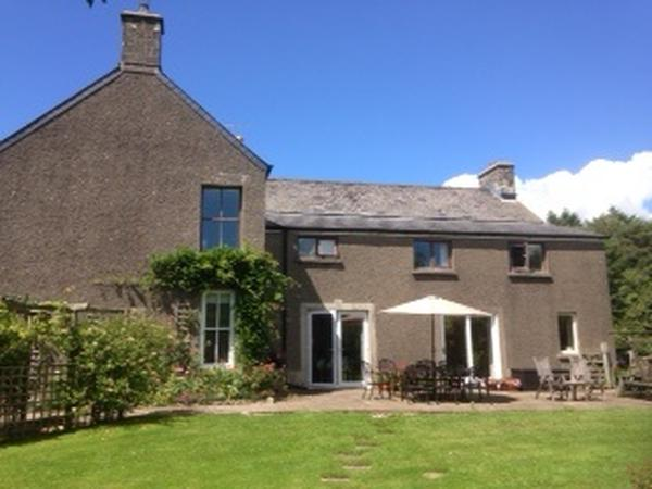 Housesitting assignment in Hayscastle, United Kingdom