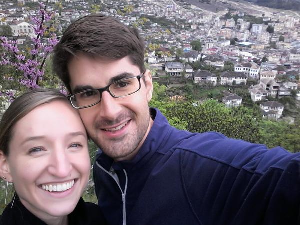 Lisa & Evan from Bangkok, Thailand