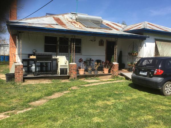 Housesitting assignment in Tatura, Victoria, Australia