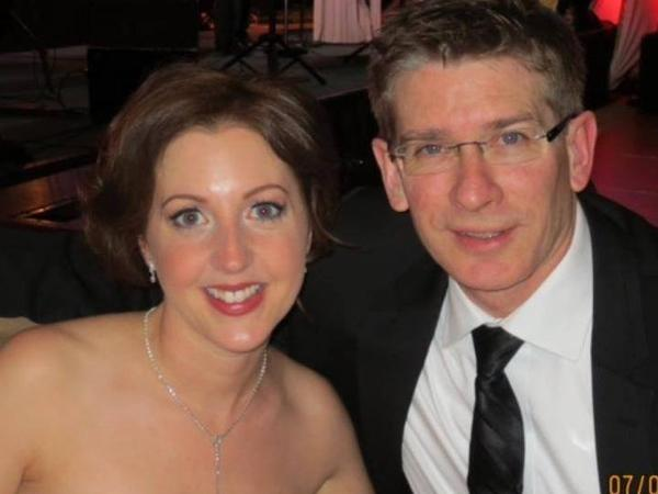 Beth & James from Ottawa, ON, Canada