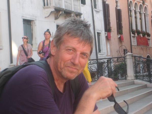 Paul from Gent, Belgium