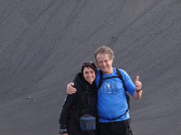 Jim & Gill from Dornoch, United Kingdom