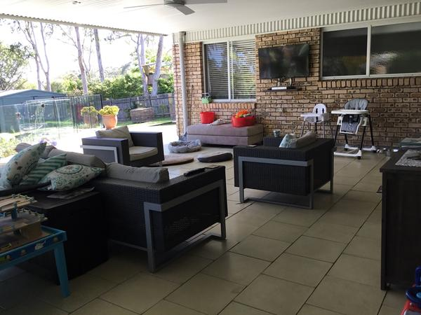 Housesitting assignment in Morisset Park, New South Wales, Australia