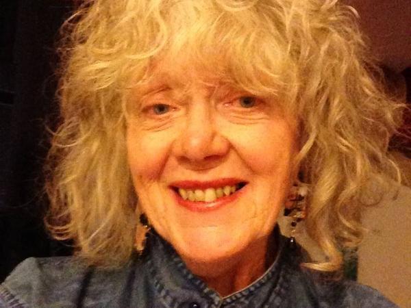 Elaine from Daylesford, Victoria, Australia