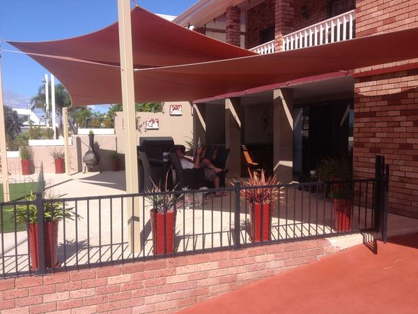 Housesitting assignment in South Yunderup, Western Australia, Australia