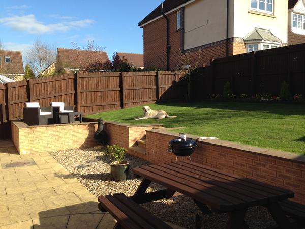 Housesitting assignment in Harrogate, United Kingdom