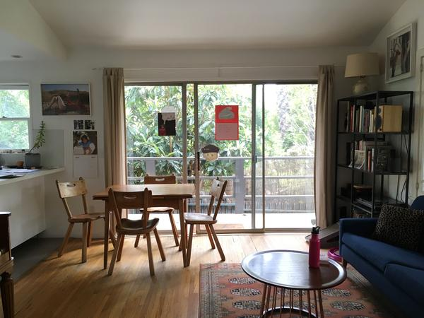 Housesitting assignment in Los Angeles, CA, United States