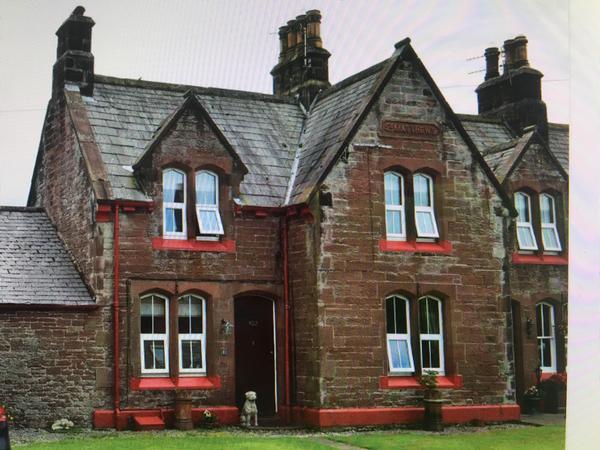 Housesitting assignment in Aspatria, United Kingdom