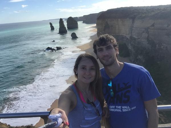 Cecilia & Jose from Echuca, Victoria, Australia