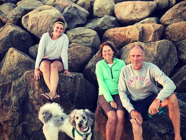 Lynn & Peter from Sturbridge, Massachusetts, United States