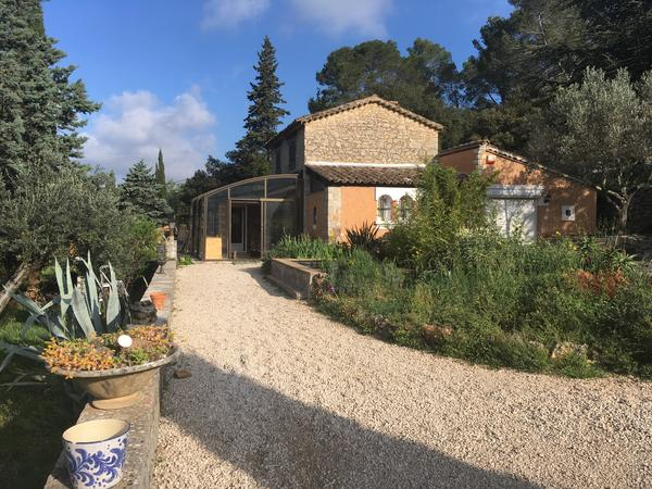 Housesitting assignment in Trans-en-Provence, France