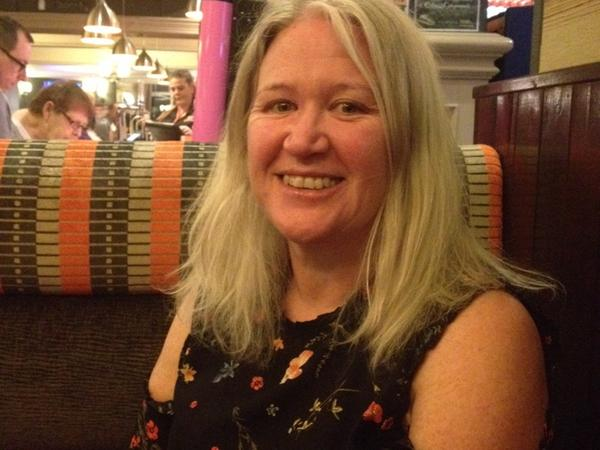 Clare from Worksop, United Kingdom