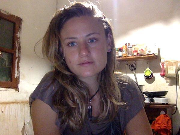 Samantha from Santa Clarita, California, United States