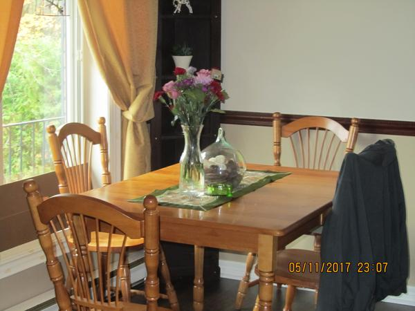 Housesitting assignment in Beaverton, Ontario, Canada
