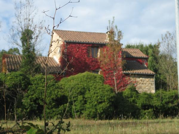 Housesitting assignment in Colombières-sur-Orb, France
