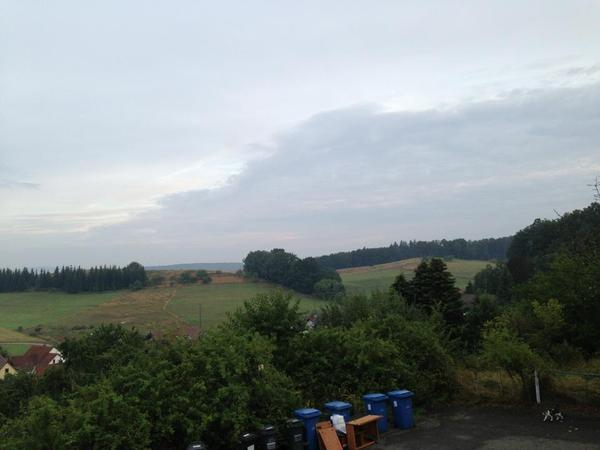Housesitting assignment in Mehlbach, Germany