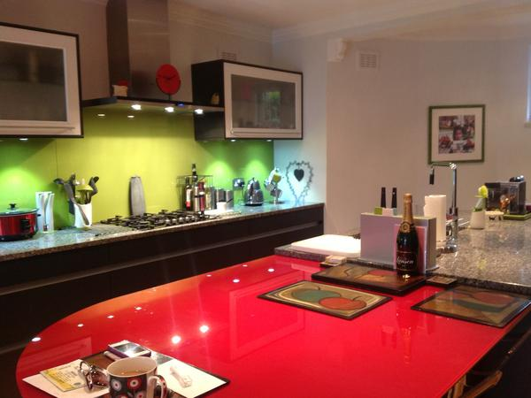 Edinburgh - House/Pet sitter required for 8 days in Sept 2014