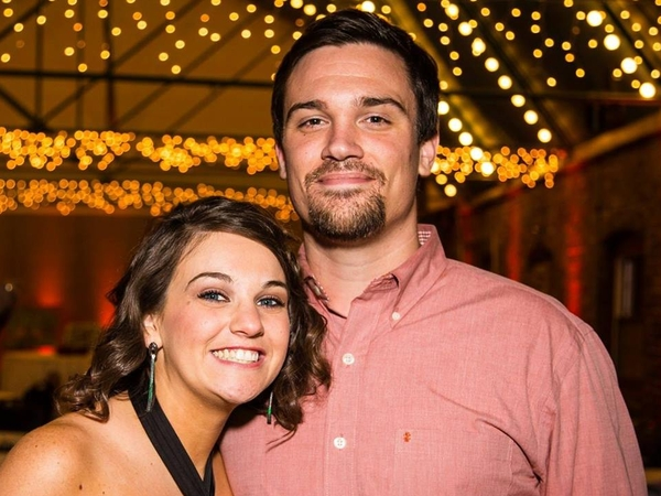 Laura & Josiah from Cleveland, TN, United States