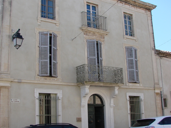 Housesitting assignment in Azille, France
