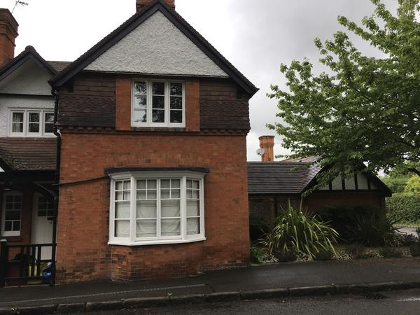 Country Cottage Village Location East Midlands