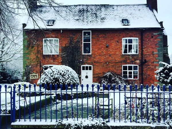 Housesitting assignment in Colston Bassett, United Kingdom
