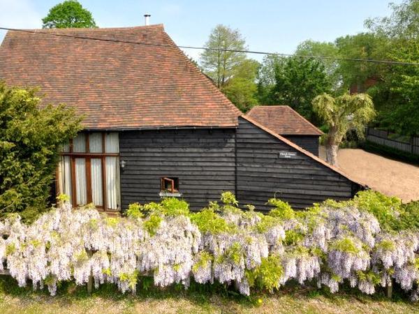 Housesitting assignment in Northiam, United Kingdom