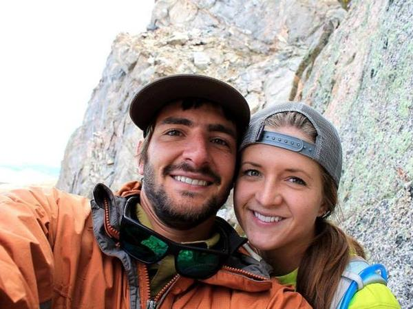 Brooke & Bobby from Colorado Springs, CO, United States