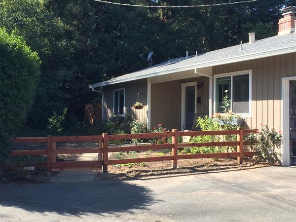 Housesitting assignment in Martinez, California, United States