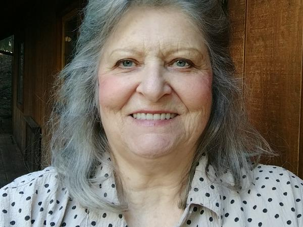 Lynda from Placerville, California, United States