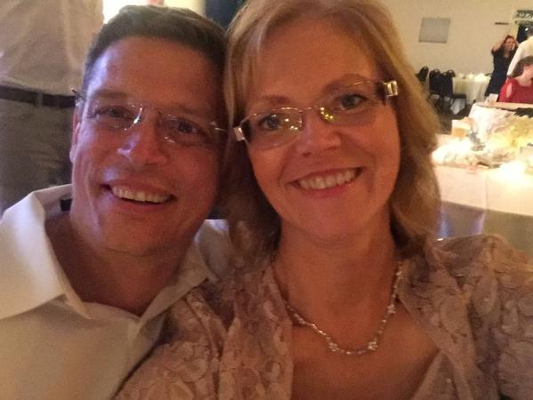 Debbi & Chris from Omaha, Nebraska, United States