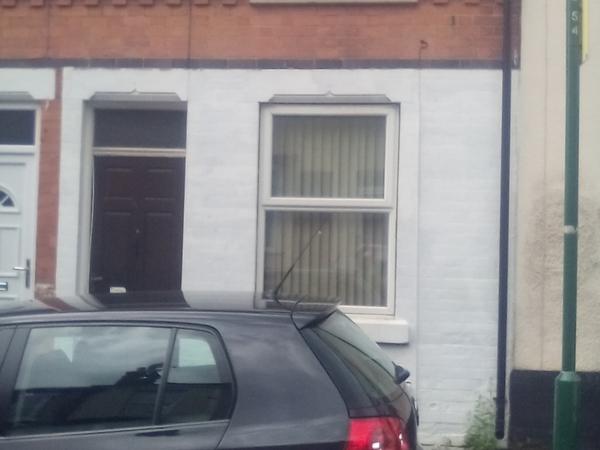 Housesitting assignment in Nottingham, United Kingdom