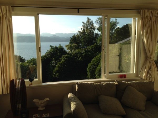 Pet sitter required for Karaka Bay house with gorgeous view