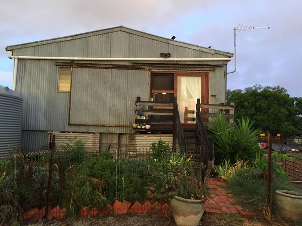 Housesitting assignment in Deniliquin, NSW, Australia