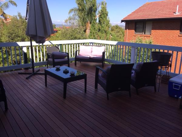 Housesitting assignment in Wheelers Hill, Victoria, Australia