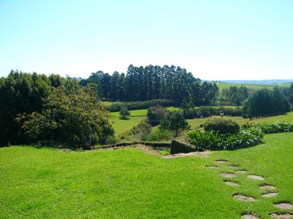Housesitting assignment in Howick, South Africa