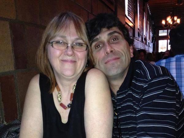 Karen & Jean claude from Olympia, Washington, United States