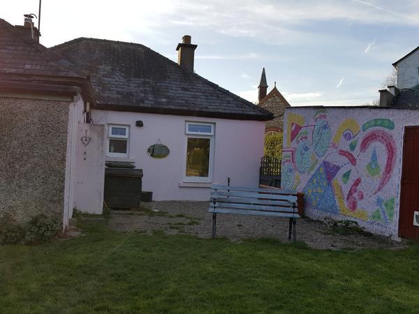 Housesitting assignment in Arklow, Ireland