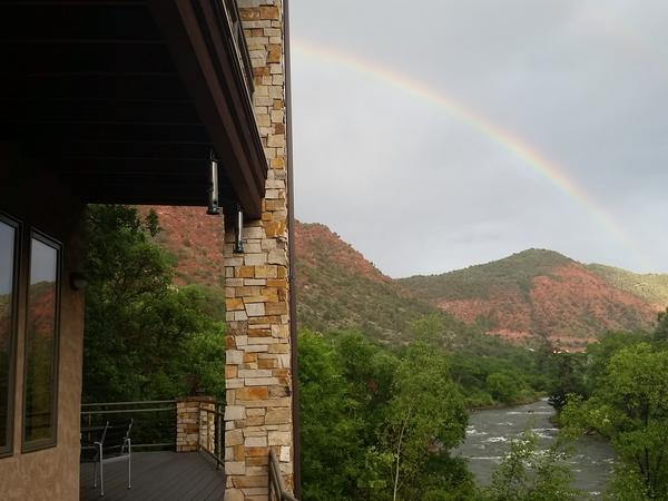 Housesitting assignment in Glenwood Springs, Colorado, United States