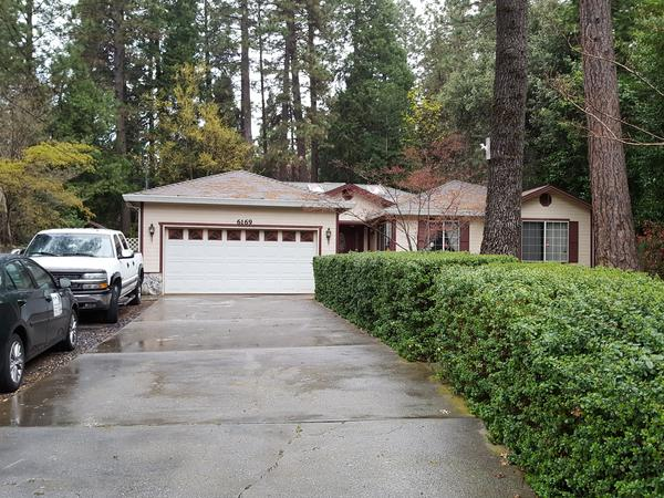 Housesitting assignment in Magalia, CA, United States