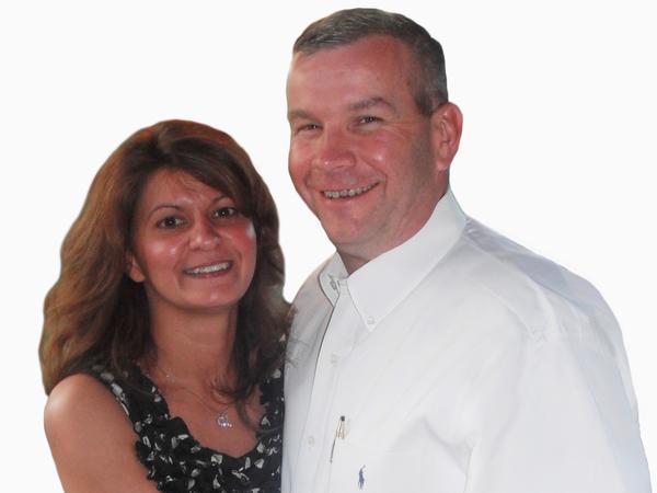 Todd & Selina from Arlington, VA, United States