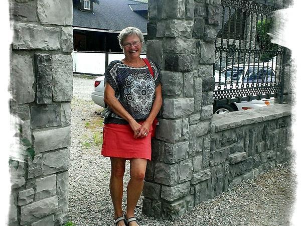Jean from Yorkton, SK, Canada