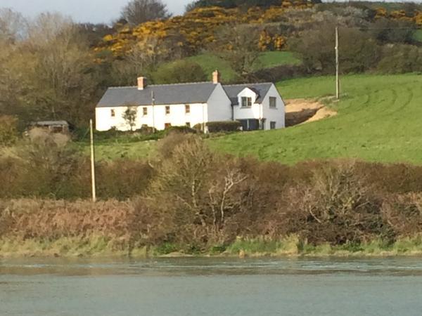 Housesitting assignment in Kinsale, Ireland