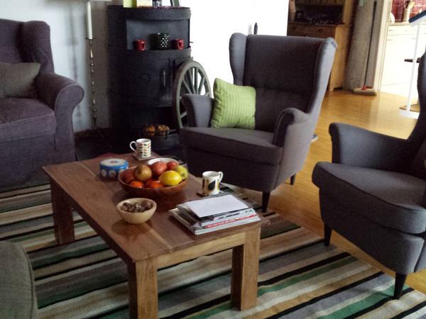 Housesitting assignment in Hünenberg, Switzerland