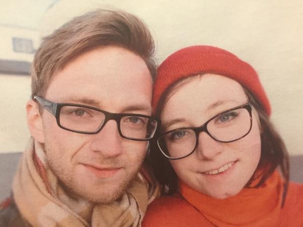 Matt & Jessica from Richmond, VA, United States