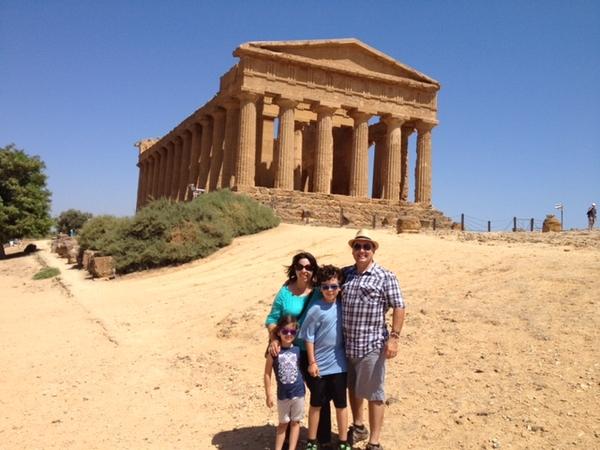 Sheri & Hugh from Sacramento, CA, United States