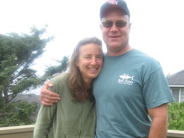 Mary & Greg from Toledo, OR, United States