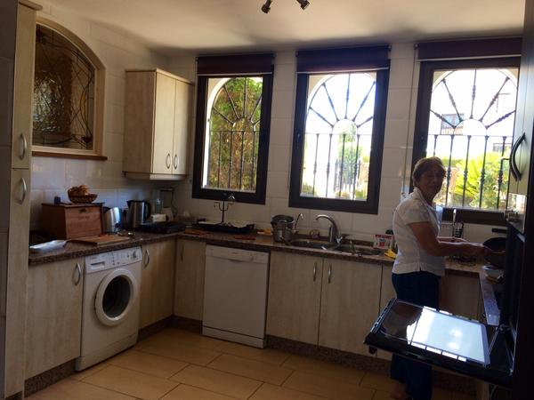 Housesitting assignment in Alhaurín el Grande, Spain