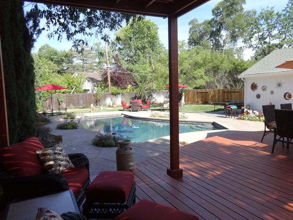Housesitting assignment in Sacramento, CA, United States