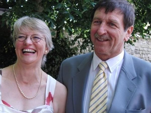 William & Christine from Alton, United Kingdom