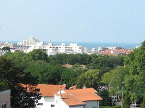 Spend this winter in Biarritz